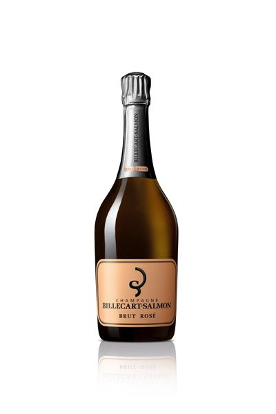 Billecart-Salmon Brut Rosé 0,75l