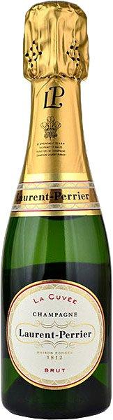 Laurent Perrier La Cuvée 0,20l Brut