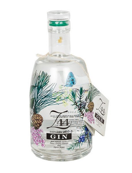 Z44 ALPINE HERB 44% gin
