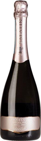Salatin Prosecco Spumante Extra dry 0,75l