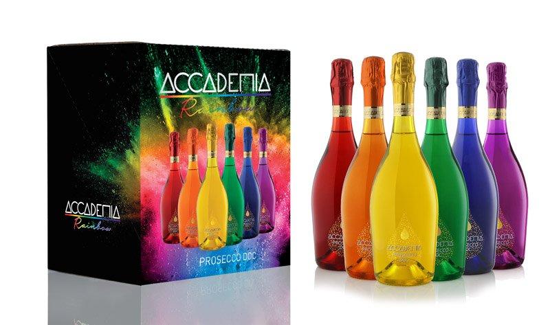 ACCADEMIA PROSECCO BOX