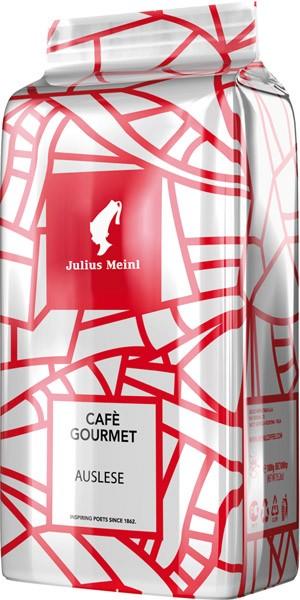 CAFÉ GOURMET Auslese káva zrnková