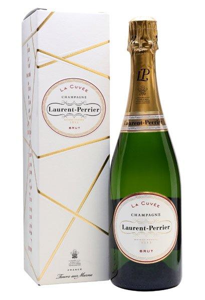 Laurent Perrier La Cuvée 1,5l Darčekové balenie