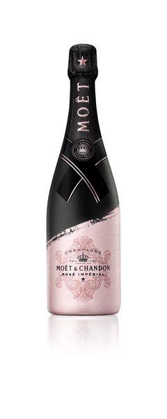 Moet&Chandon Impérial Rosé Signature 0,75l 12%