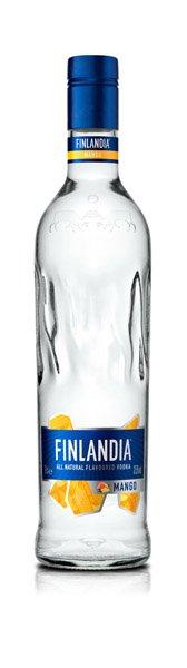 FINLANDIA Mango vodka 37,5%