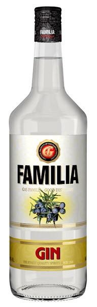 FAMILIA gin 40%