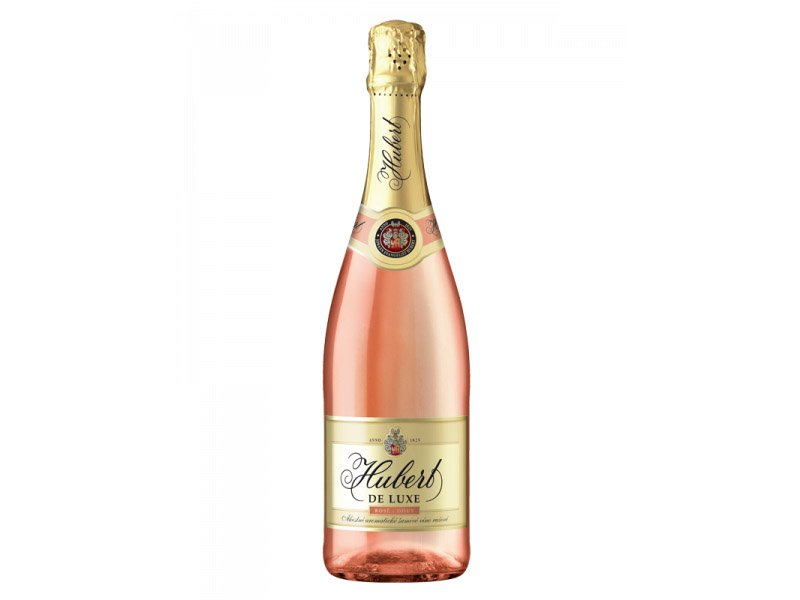 HUBERT de Luxe rosé