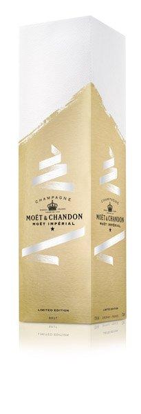 Moet&Chandon Brut Impérial EOY 0,75l 12% DB