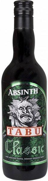 ABSINTH Tabu 55%