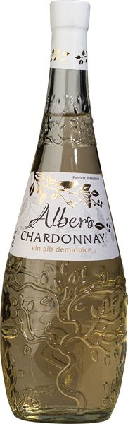 ALBERO Chardonnay
