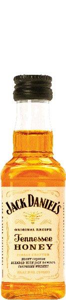 JACK DANIEL´s Honey 35% whisky mini