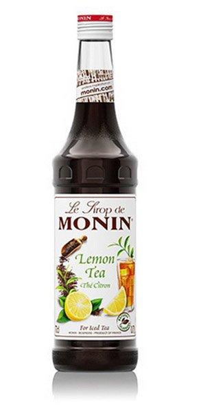 MONIN Lemon Tea sirup citrónový čaj