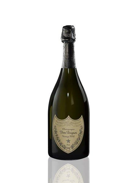 Moet&Chandon Dom Pérignon Vintage 2010 0,75l 12,5%