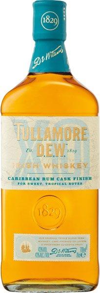 TULLAMORE DEW whisky XO 43%