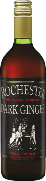 Rochester Ginger Dark 725ml