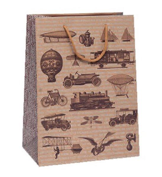Taška darčeková papierová  230×320