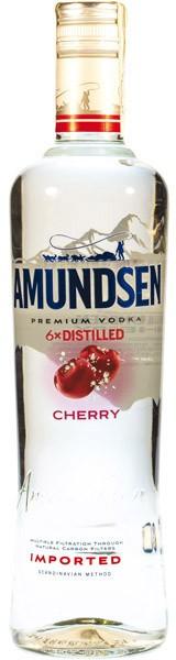 AMUNDSEN Cherry vodka 37,5%