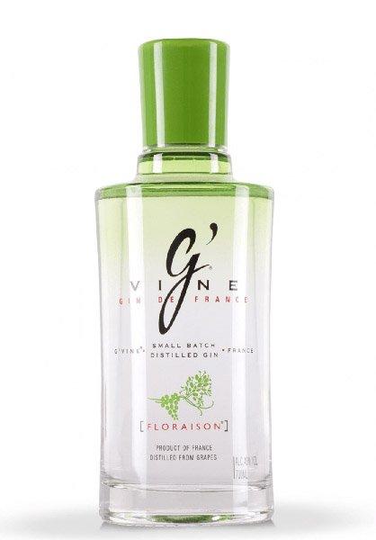 Gin G'VINE 40%