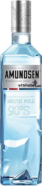 AMUNDSEN Expedition 1911 vodka 40%