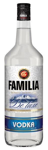 FAMILIA vodka de luxe 40%