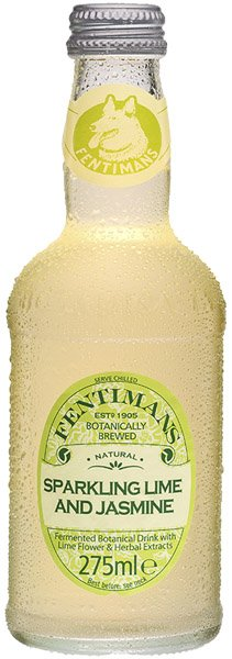 FENTIMANS Lime & Jasmine 0.275l