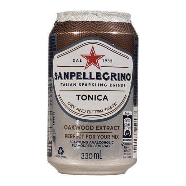 SANPELLEGRINO Tonic