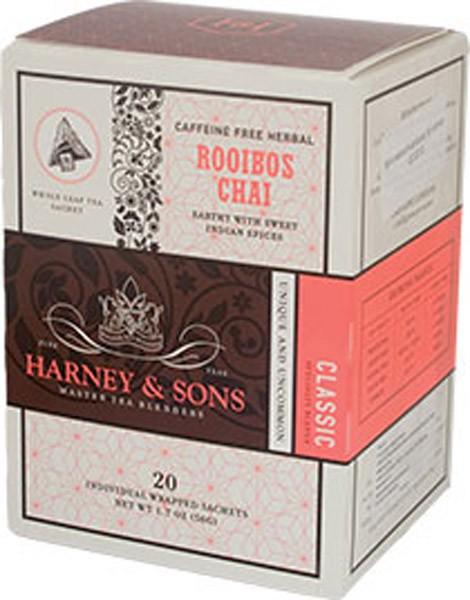 HARNEY & SONS čaj bangkok á 20 ks