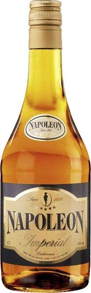 NAPOLEON Imperial brandy 36%