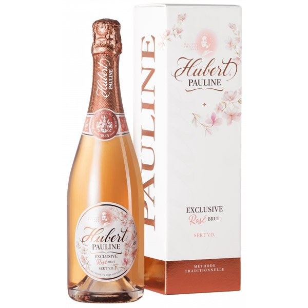 HUBERT JE PAULINE rosé
