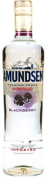 AMUNDSEN Blackberry vodka 37,5%