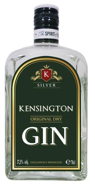 KENSINGTON gin 37,5%