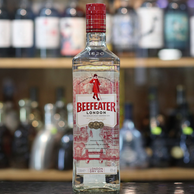 BEEFEATER gin London 40%
