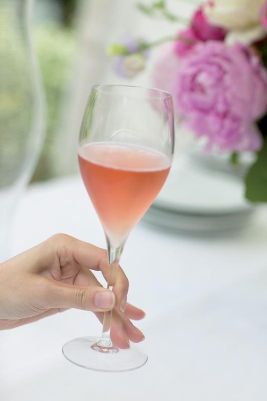 Laurent Perrier Cuvée Rosé šampanské 2