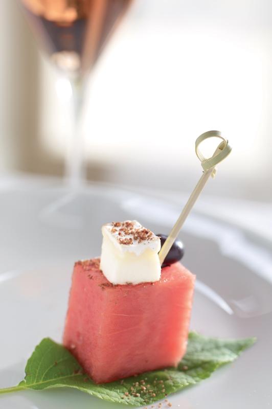 Laurent Perrier Cuvée Rosé šampanské 1