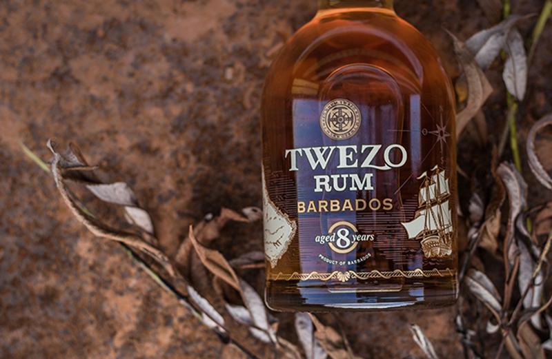 Twezo, karibské prémiové rumy
