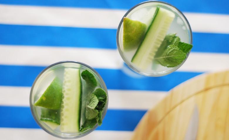 Osviežujúca kokosová limonáda - kokosová voda COCOMAX