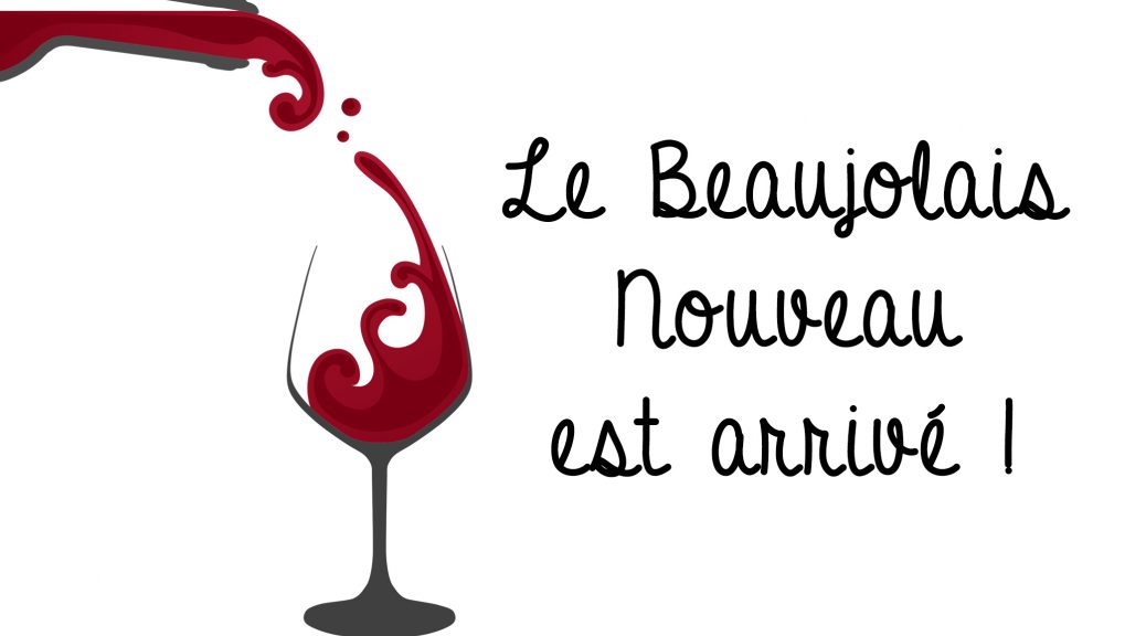 Beaujolais nouveaubis