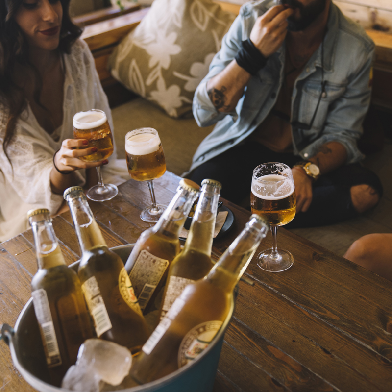 Fakty a zaujímavosti o pive