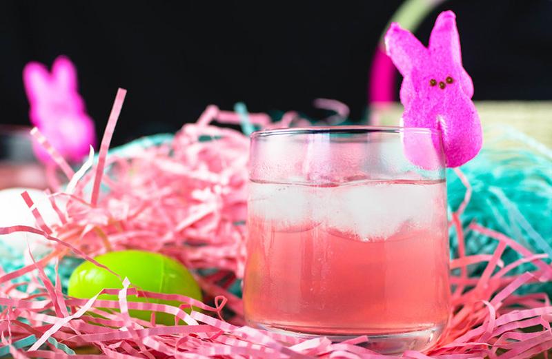 20 veľkonočných koktejlov pre vašich hostí